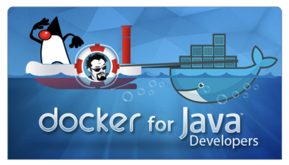 Docker for Java Developers Udemy course