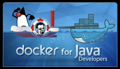 Docker for Java Developers Udemy course