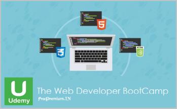 Udemy th web developer bootcamp